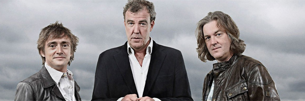 topgear BBCs Top Gear Studios, More Brilliant Than Ever!
