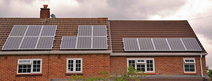 Solar Panels Installation in Camberley, Hampshire